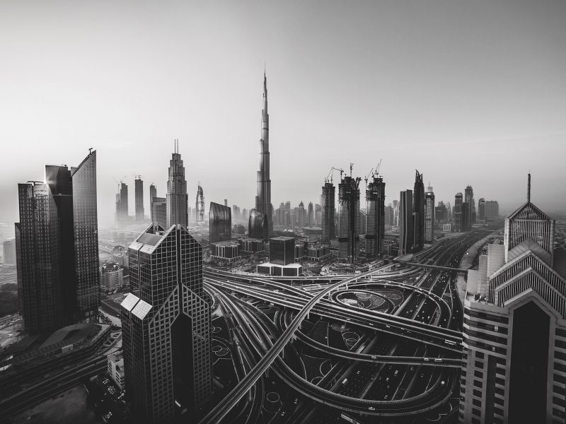 Update: Data Privacy in the UAE