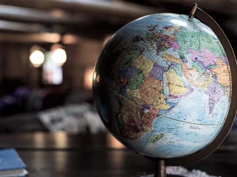 Share and tax updates from around the world